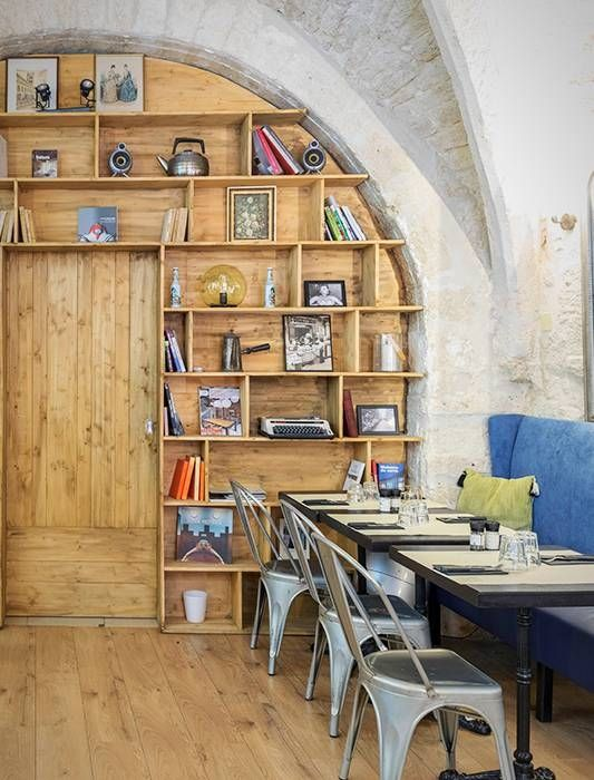 Casa Di Giorgio - Restaurant Montpellier